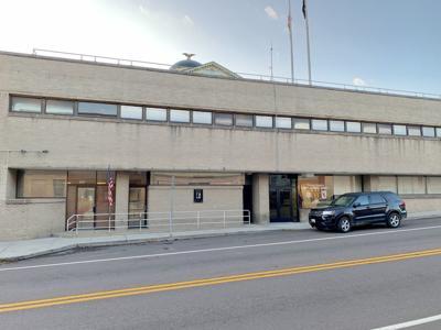 Garrett County Sheriff's Office