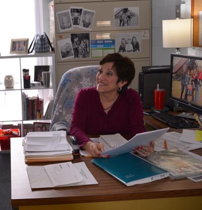 Diana Minutelli