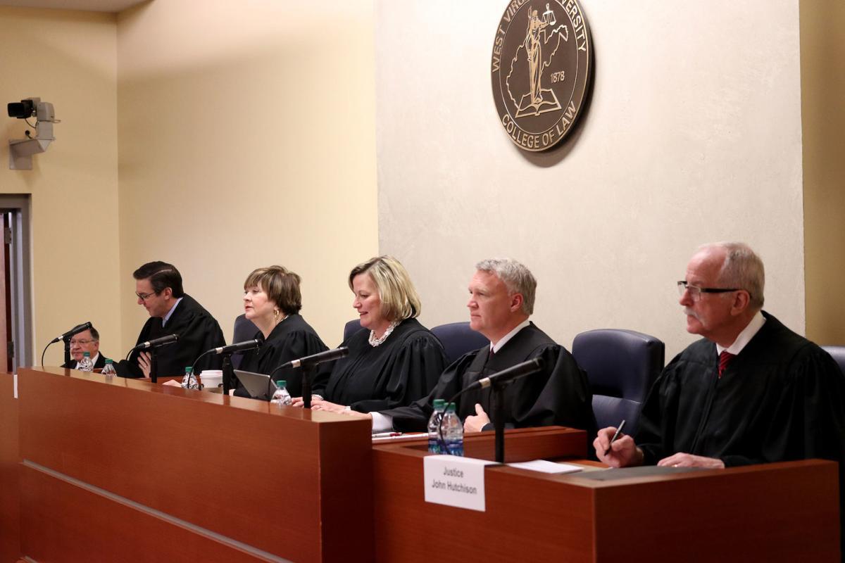 Court listens