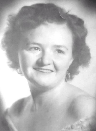 Gertrude Virginia Richards