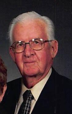 Samuel Butt Jr.