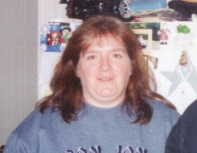 Wendy Kay Holt