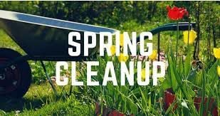 Clarksburg Trash Pickup On Christmas Eve 2021 Clarksburg West Virginia Annual Spring Clean Up To Begin April 5 Similar To Previous Years Officials Say News Wvnews Com