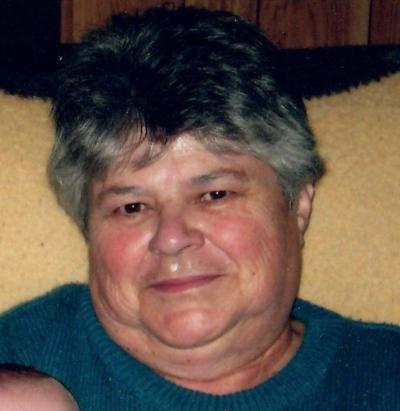 Nancy Ellen (Wright) McDaniel