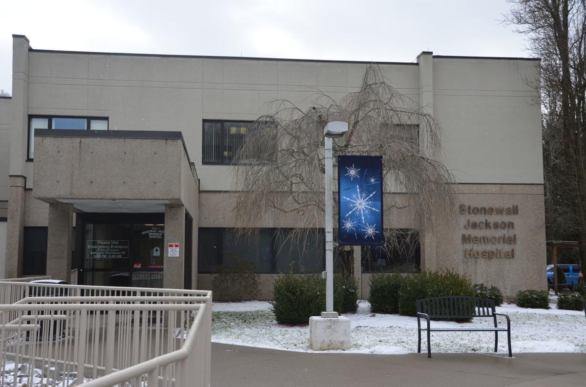 Stonewall Jackson Memorial Hospital teleneurology