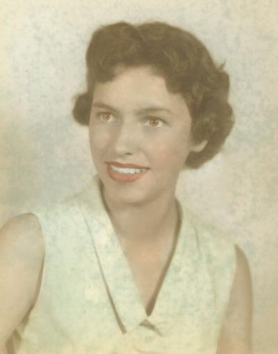 Mary Jo Perkey