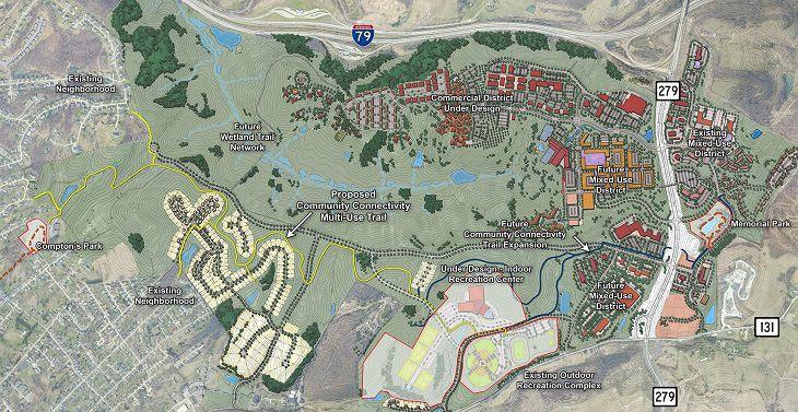 Trail plan