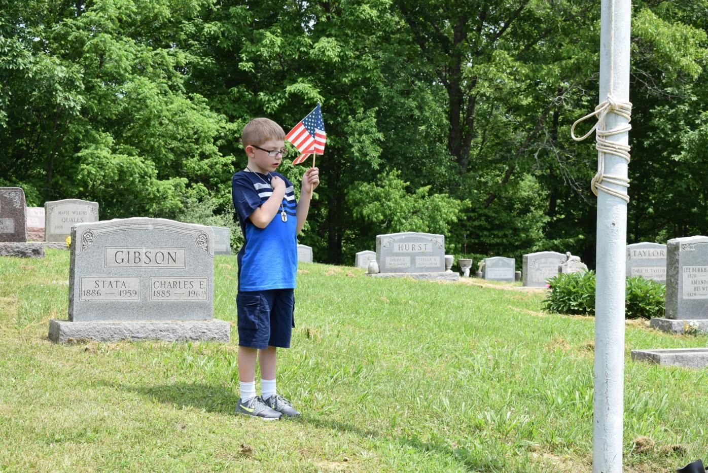 Area cemeteries in need of donations