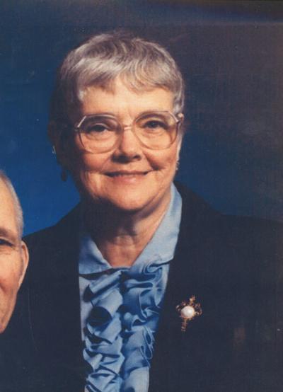 Dorothy May Wetzel