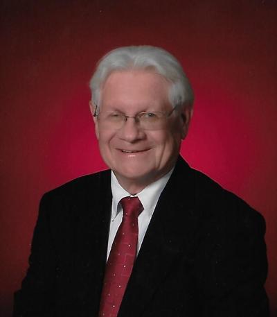 Richard Loye Hackett