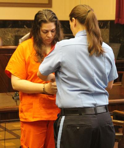 Harrison County, WV, woman accused of murdering longtime