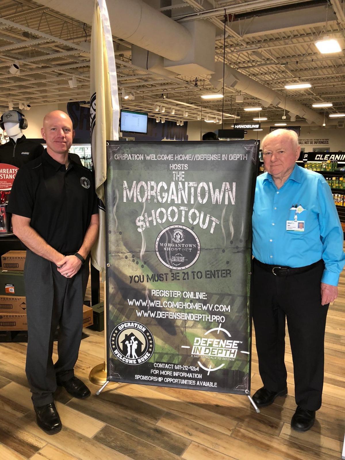 Morgantown Shootout