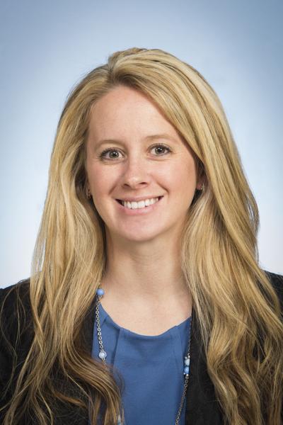 Dr Ann Marie Murray