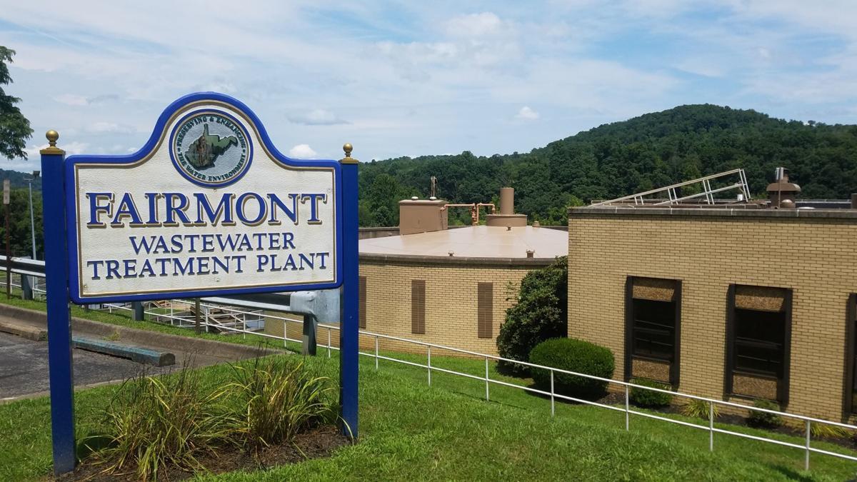 City of Mannington assures water safe to drink despite