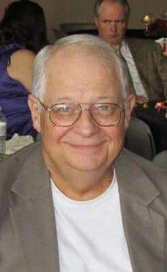 Ronald Earl Ashcraft