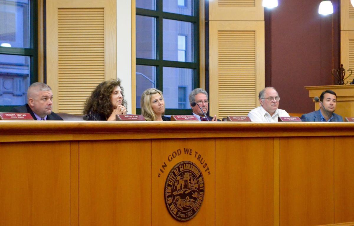 Clarksburg Council