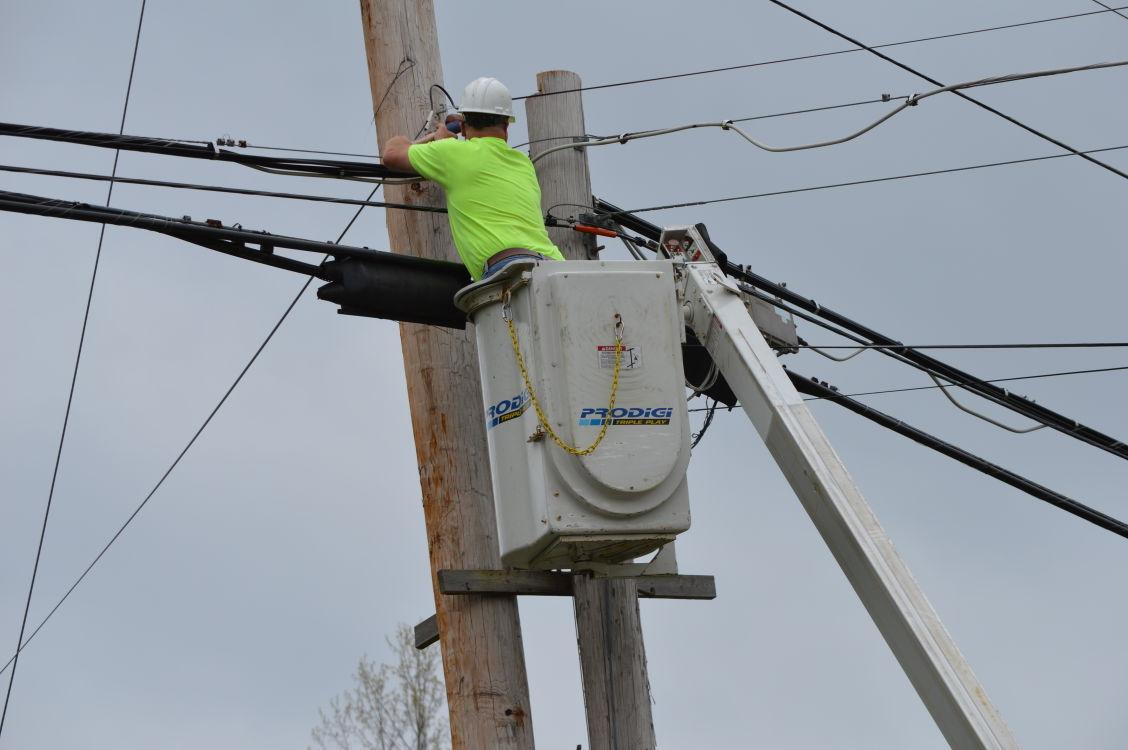 Prodigi\'s long-awaited high-speed broadband fiber hook up in ...