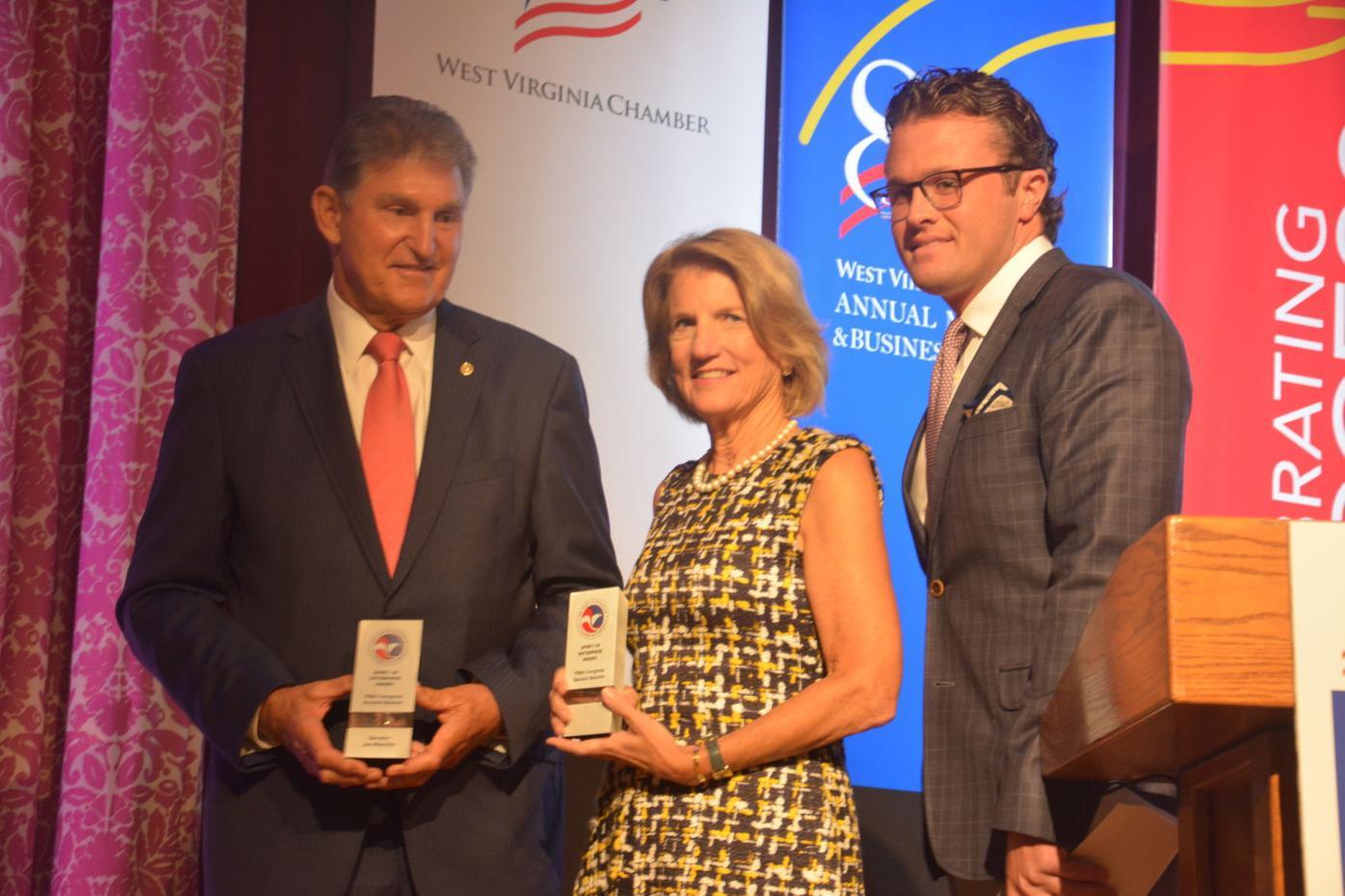 Free Spirit of Enterprise Award