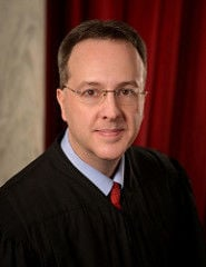 Allen Loughry Chief Justice West Virginnia Supreme Court