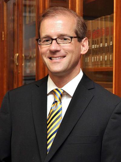 Dr. Scott Beard