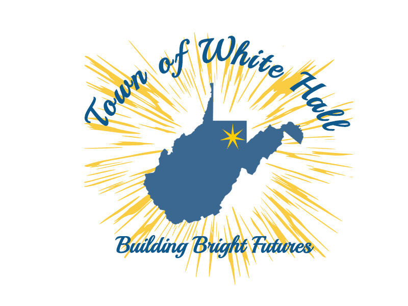 New White Hall logo