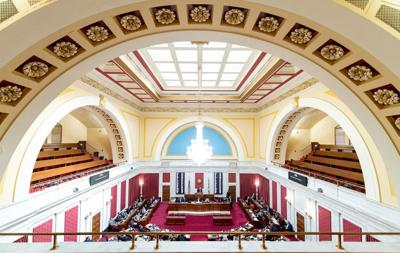 House of Delegates - gallery view