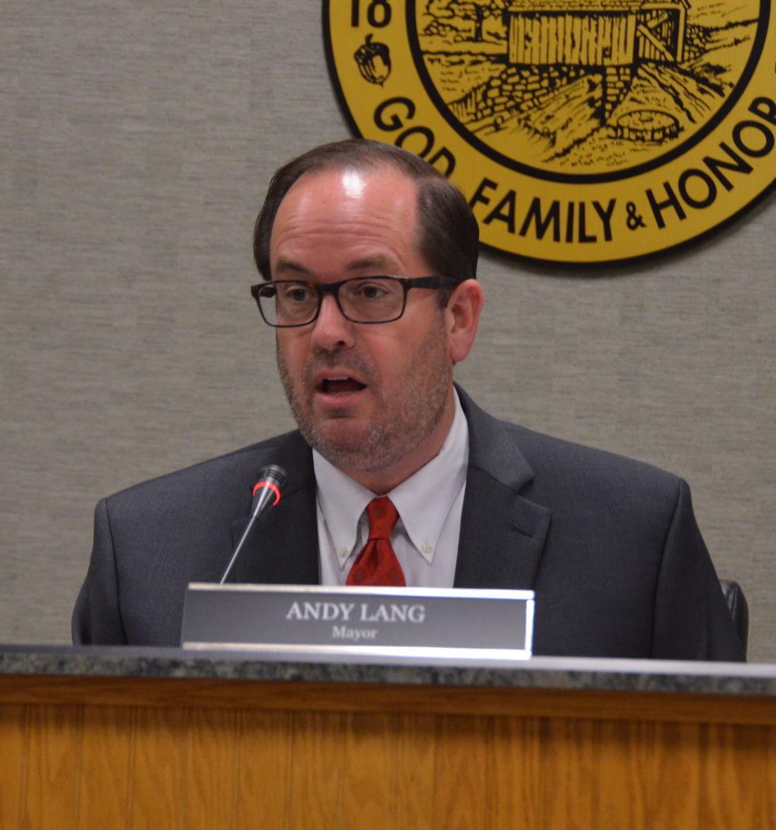 Andy Lang