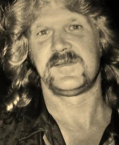 Ronald Crosby