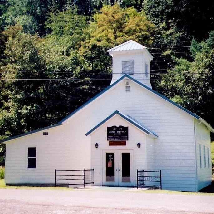 West End United Brethren Church now