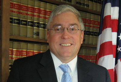W.Va. Attorney General Patrick Morrisey