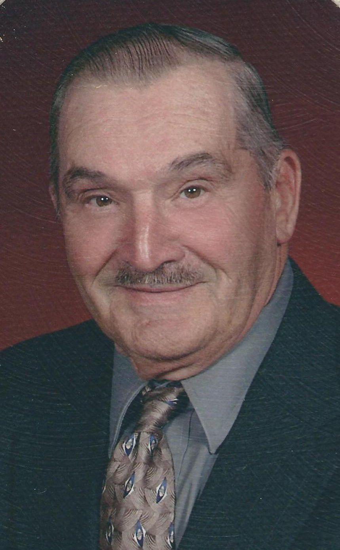 Ralph Wilson Livengood Sr.