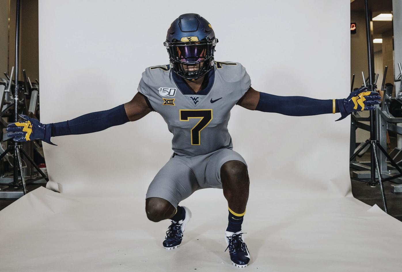 Wvu Football Welcomes New Players For The Spring Semester Wvnews Com
