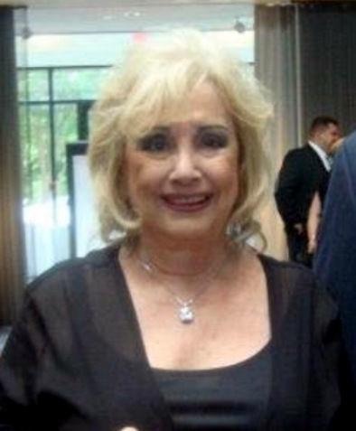 Margaret Frances 'Peggy' D'Annunzio