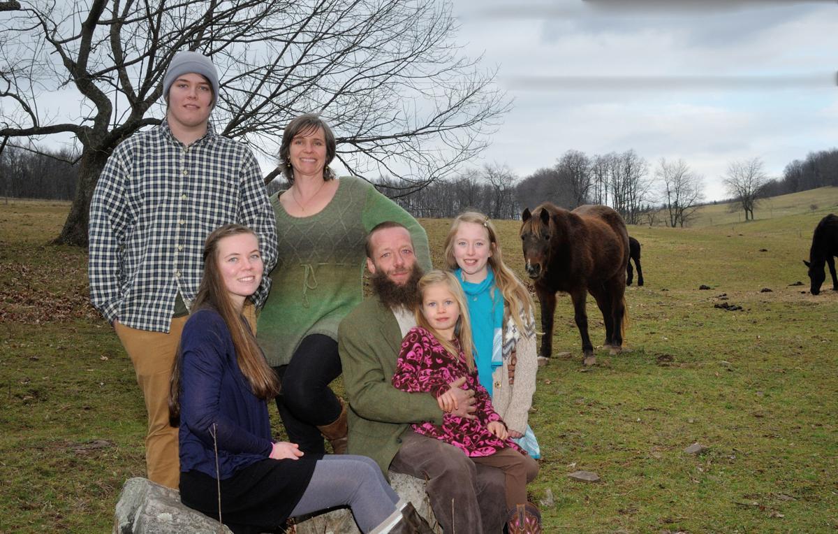 Dubansky family