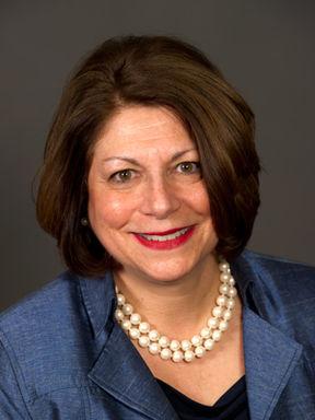 Joyce E. McConnell