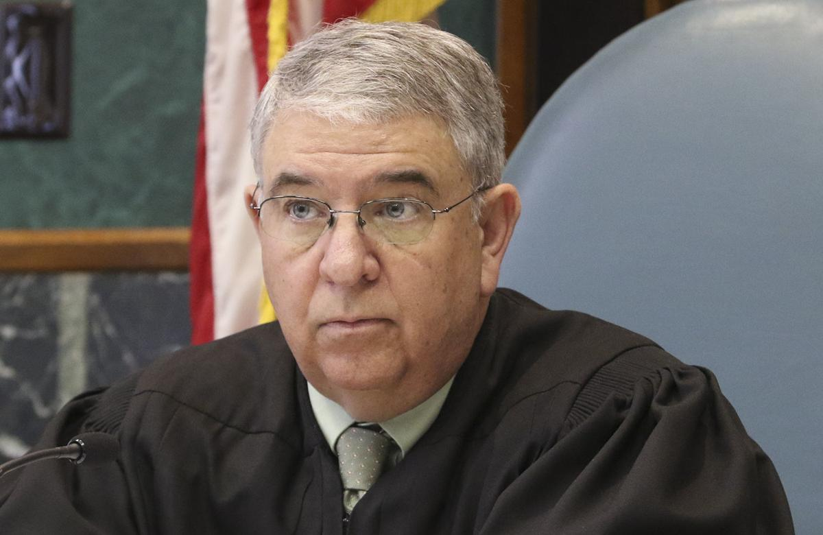 Judge Thomas A. Bedell