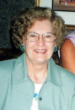 Mary Elizabeth Lehosit Doyle