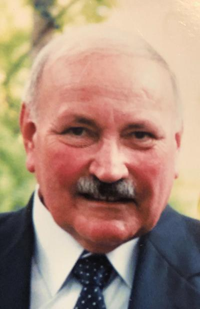 Mr. John Lannan