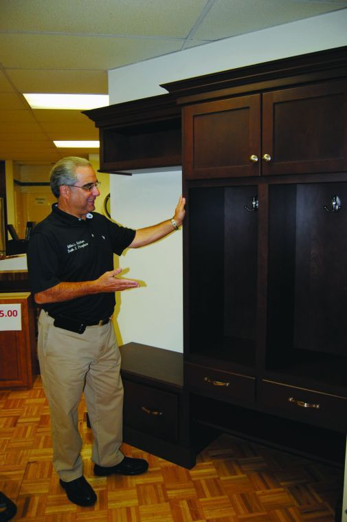 Mike S Kitchen Bath Fireplace Prides Itself On Selection Service Business Finance Wvnews Com