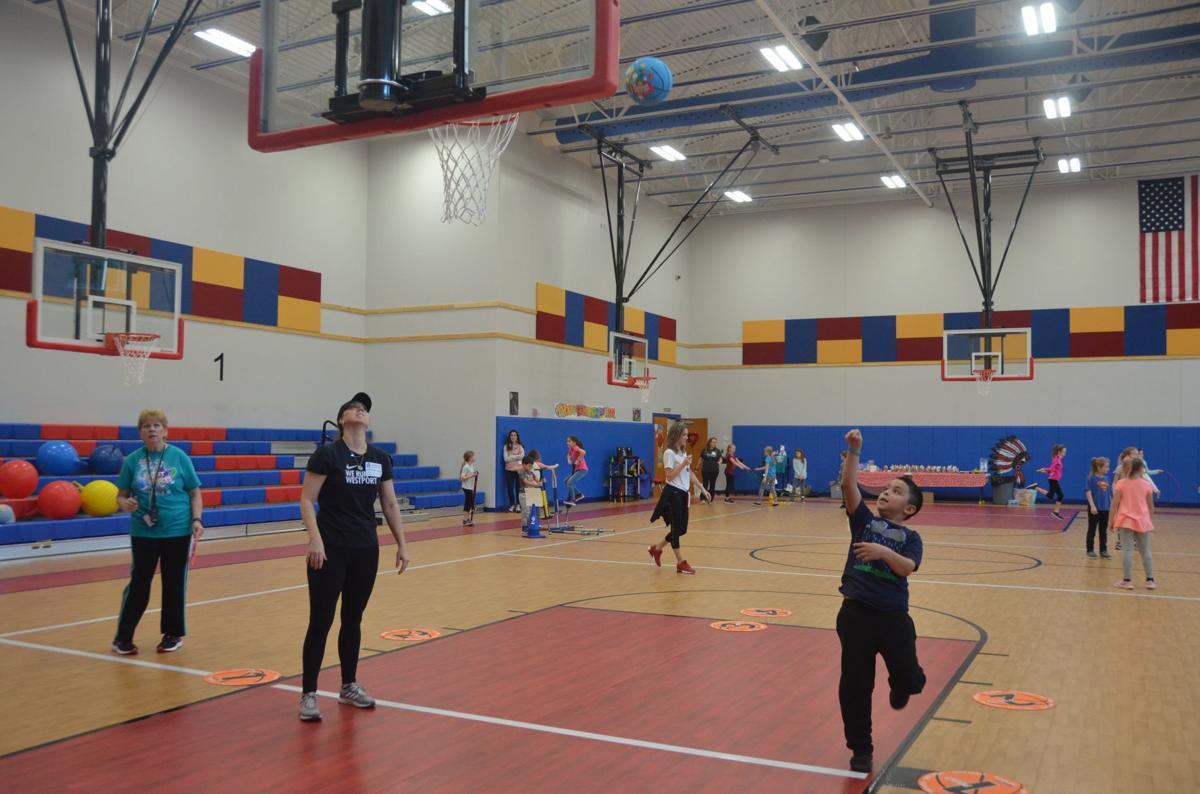 3rd grade hoops