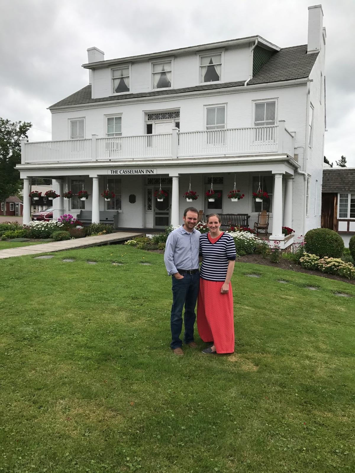 The Casselman Inn and Restaurant changes hands after 53 years
