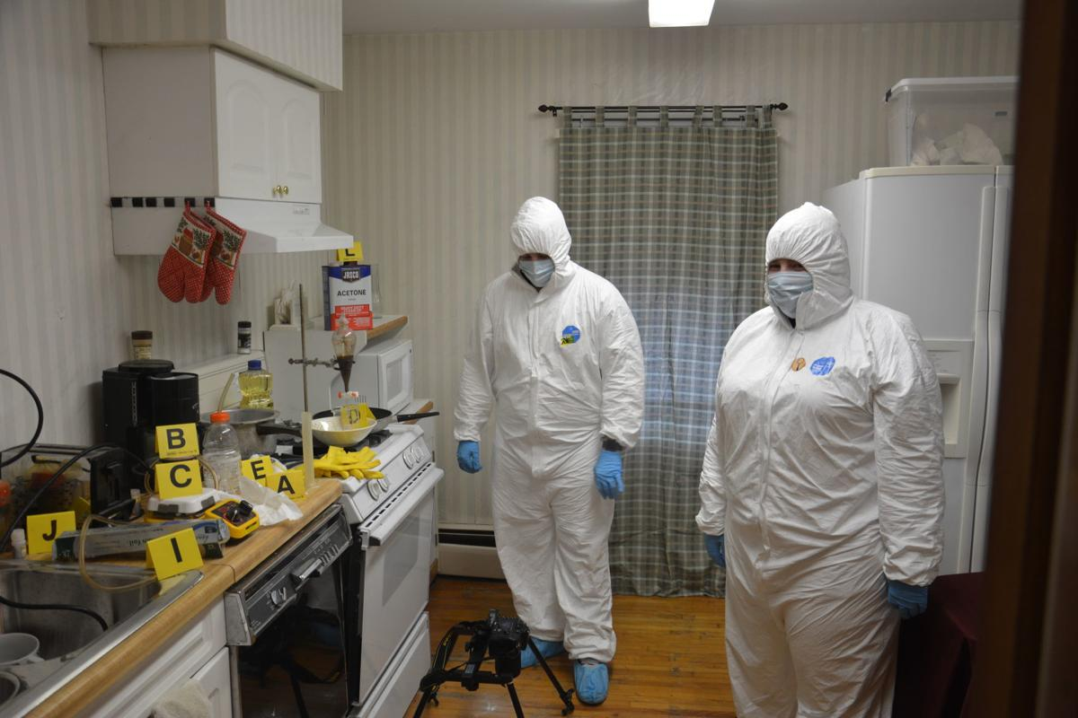 Wvu Celebrates 20 Years Of Forensic Science Education State