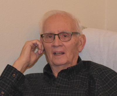 Robert Edward Graeber