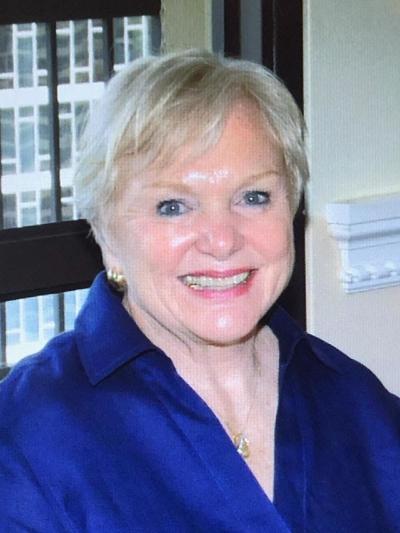 Helen Wheeler