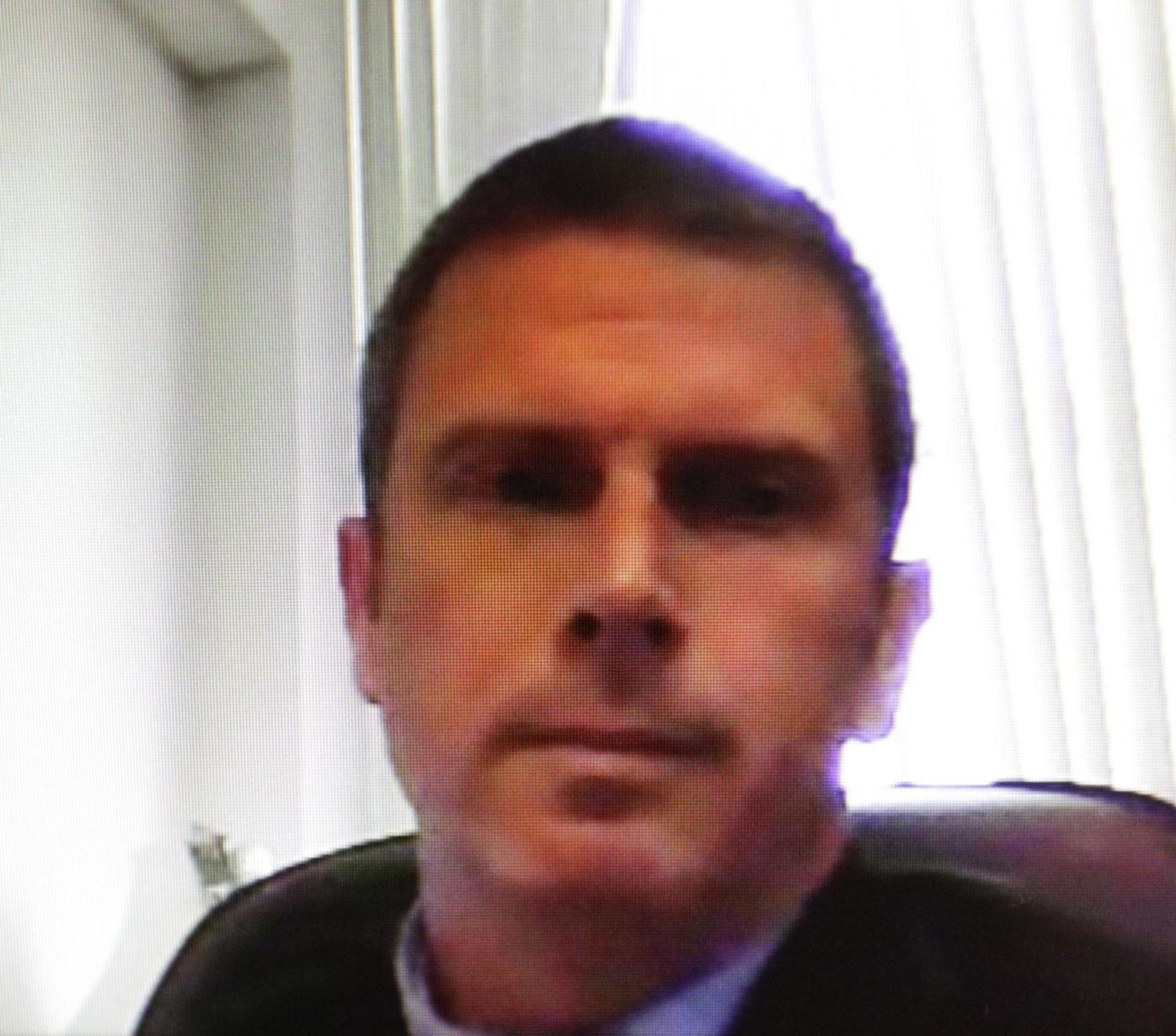 Assistant Prosecutor James Armstrong