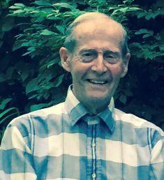Carlton D. 'Cottie' Boyce
