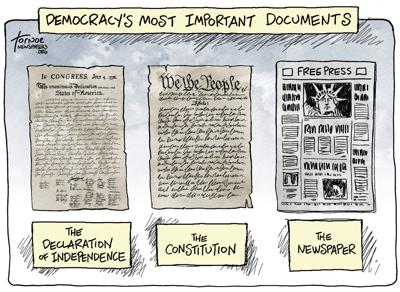Democracy's Most Important Documents