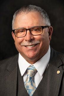 Del. Mike Caputo
