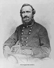 "History of Thomas ""Stonewall"" Jackson"