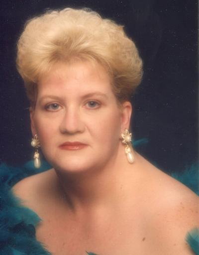 Betty Teets